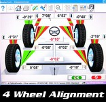 BMW 4 Wheel Alignments at STR Service Centre Norwich, Norfolk