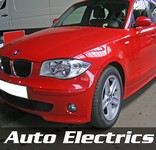 BMW Auto Electrics at STR Service Centre Norwich, Norfolk