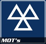 BMW MOT's at STR Service Centre Norwich, Norfolk
